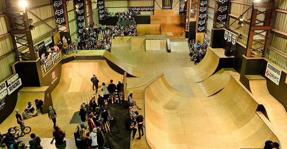 BMX Australia